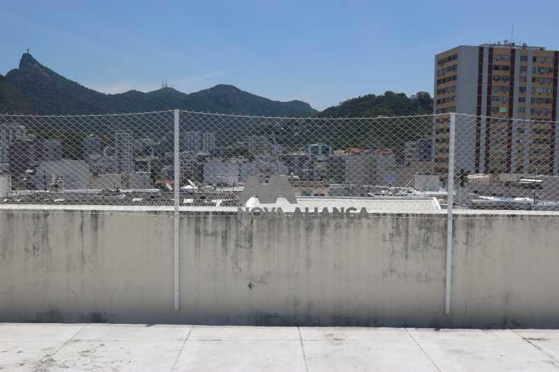 IMG_3684 - Cobertura à venda Rua Martins Ribeiro,Flamengo, Rio de Janeiro - R$ 1.500.000 - NFCO30019 - 24