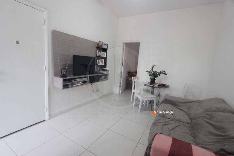 IMG_6515 - Apartamento À Venda - Flamengo - Rio de Janeiro - RJ - NFAP10394 - 3