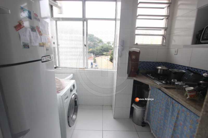 IMG_6524 - Apartamento À Venda - Flamengo - Rio de Janeiro - RJ - NFAP10394 - 12
