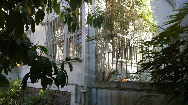 3 - Casa à venda Rua Major Rúbens Vaz,Gávea, Rio de Janeiro - R$ 3.800.000 - NICA80003 - 4