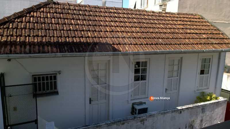 8 - Casa à venda Rua Major Rúbens Vaz,Gávea, Rio de Janeiro - R$ 3.800.000 - NICA80003 - 5