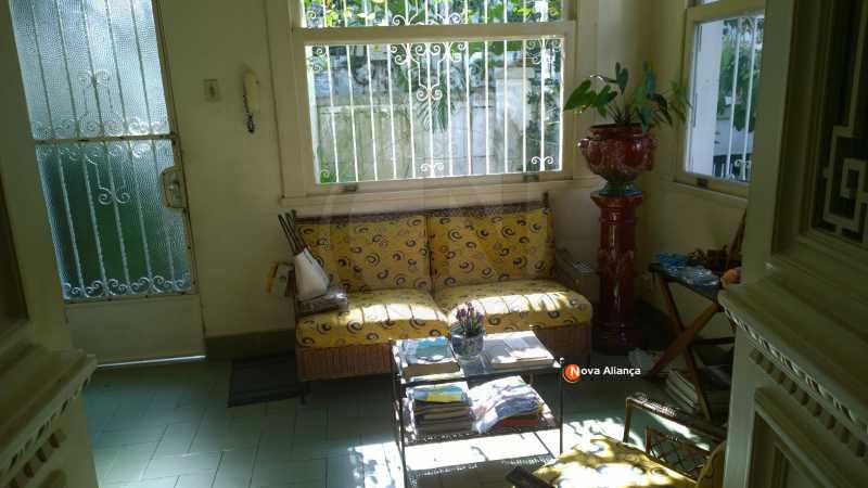 11 - Casa à venda Rua Major Rúbens Vaz,Gávea, Rio de Janeiro - R$ 3.800.000 - NICA80003 - 10