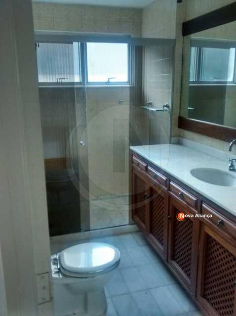 7be62bb0-8f1f-48bc-ade8-71178d - Apartamento à venda Rua Marechal Pires Ferreira,Cosme Velho, Rio de Janeiro - R$ 2.150.000 - NFAP40089 - 10