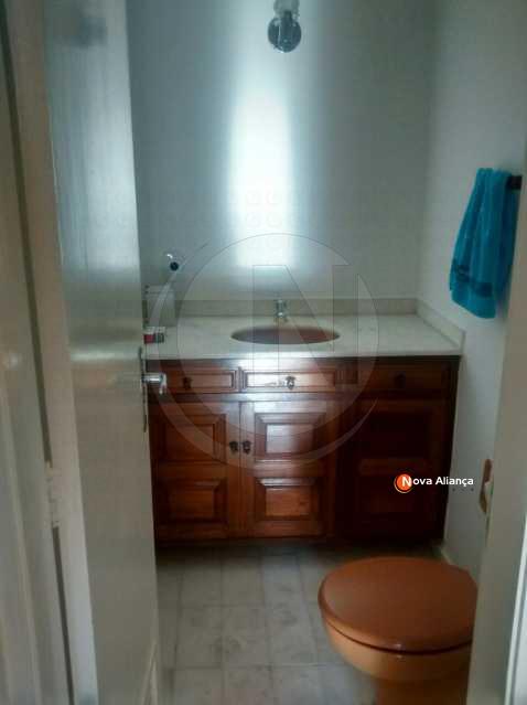 726463d6-1674-40be-bda0-18f0b3 - Apartamento à venda Rua Marechal Pires Ferreira,Cosme Velho, Rio de Janeiro - R$ 2.150.000 - NFAP40089 - 11