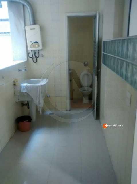 c0c6e9a5-25f0-495d-8893-f4d6f6 - Apartamento à venda Rua Marechal Pires Ferreira,Cosme Velho, Rio de Janeiro - R$ 2.150.000 - NFAP40089 - 16