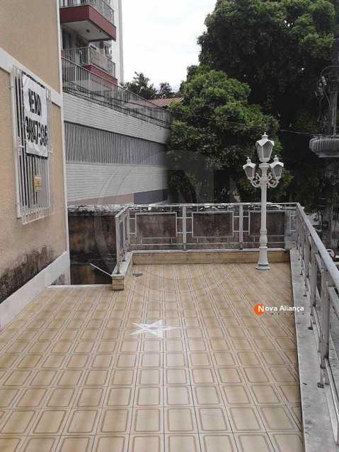 95e70ac7-1b9d-4388-b308-5b8e47 - Casa à venda Rua Maia Lacerda,Estácio, Rio de Janeiro - R$ 999.000 - NTCA50005 - 8