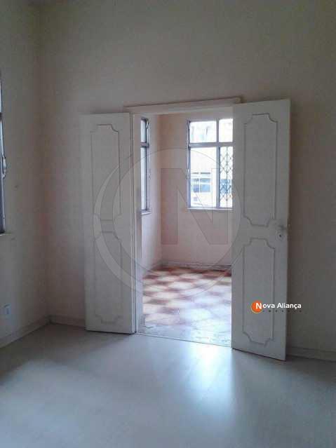3757df5b-eacd-4242-83bb-586b69 - Casa à venda Rua Maia Lacerda,Estácio, Rio de Janeiro - R$ 999.000 - NTCA50005 - 4