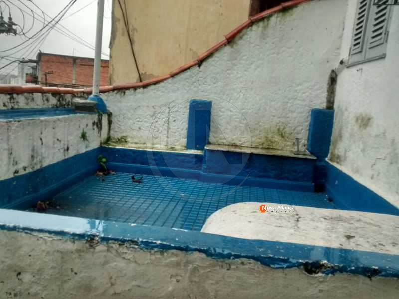 9a42b25c-91a1-4e15-9ea6-e3170d - Casa à venda Rua do Paraíso,Santa Teresa, Rio de Janeiro - R$ 600.000 - NFCA40023 - 18
