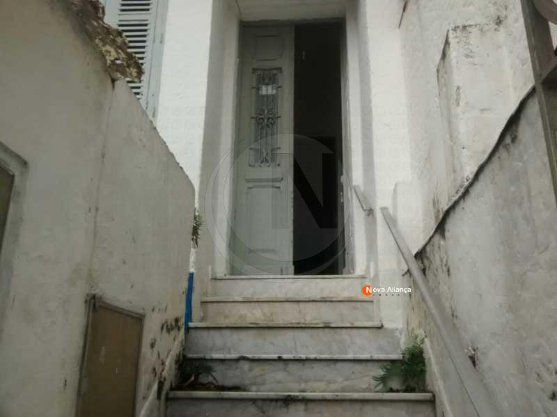 27e6b335-9061-437e-bb53-0b7668 - Casa à venda Rua do Paraíso,Santa Teresa, Rio de Janeiro - R$ 600.000 - NFCA40023 - 5