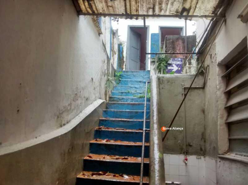 41ea3019-a3bd-4dfd-a0aa-9d3d7c - Casa à venda Rua do Paraíso,Santa Teresa, Rio de Janeiro - R$ 600.000 - NFCA40023 - 13