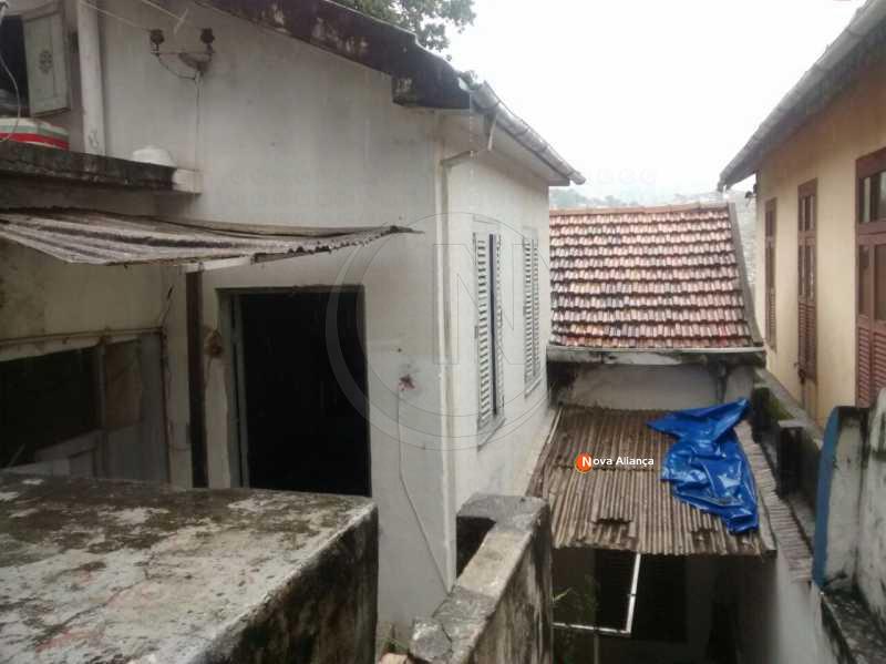 a42dc7fe-2dd6-44e3-a360-5c6ad1 - Casa à venda Rua do Paraíso,Santa Teresa, Rio de Janeiro - R$ 600.000 - NFCA40023 - 17