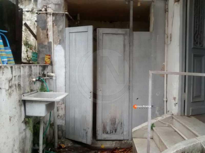 c24e0859-0fb4-4d0c-aeff-6af967 - Casa à venda Rua do Paraíso,Santa Teresa, Rio de Janeiro - R$ 600.000 - NFCA40023 - 15