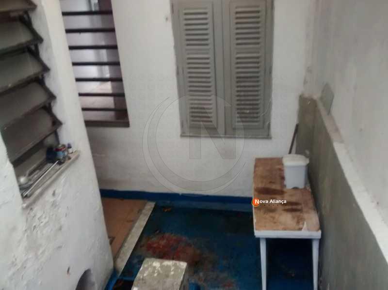 ddc4f927-7963-4f73-a189-621031 - Casa à venda Rua do Paraíso,Santa Teresa, Rio de Janeiro - R$ 600.000 - NFCA40023 - 16