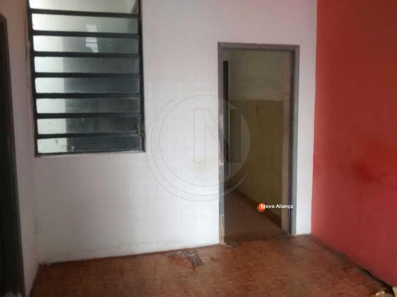 ffcd7046-fb63-4053-bbb5-461f0f - Casa à venda Rua do Paraíso,Santa Teresa, Rio de Janeiro - R$ 600.000 - NFCA40023 - 7