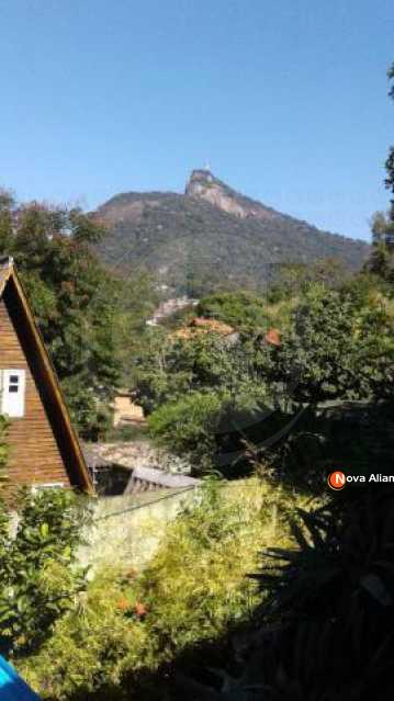 1 - Casa à venda Santa Teresa, Rio de Janeiro - R$ 1.600.000 - NFCA00025 - 8
