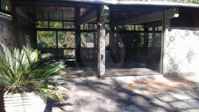 2 - Casa à venda Santa Teresa, Rio de Janeiro - R$ 1.600.000 - NFCA00025 - 4