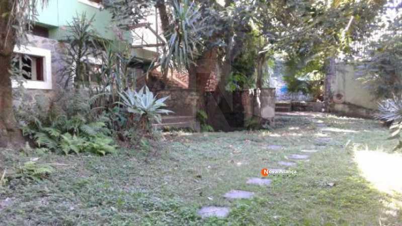 5 - Casa à venda Santa Teresa, Rio de Janeiro - R$ 1.600.000 - NFCA00025 - 1