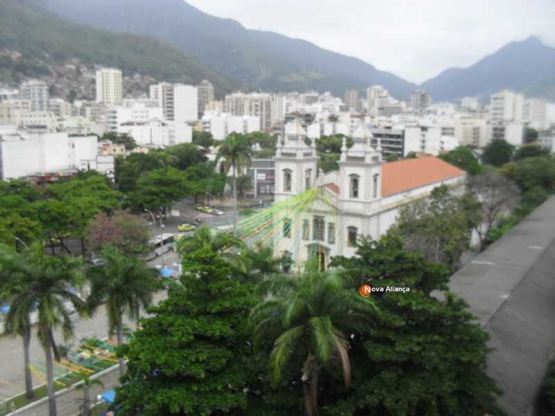 SDC19081 - Cobertura À Venda - Tijuca - Rio de Janeiro - RJ - NTCO30012 - 23