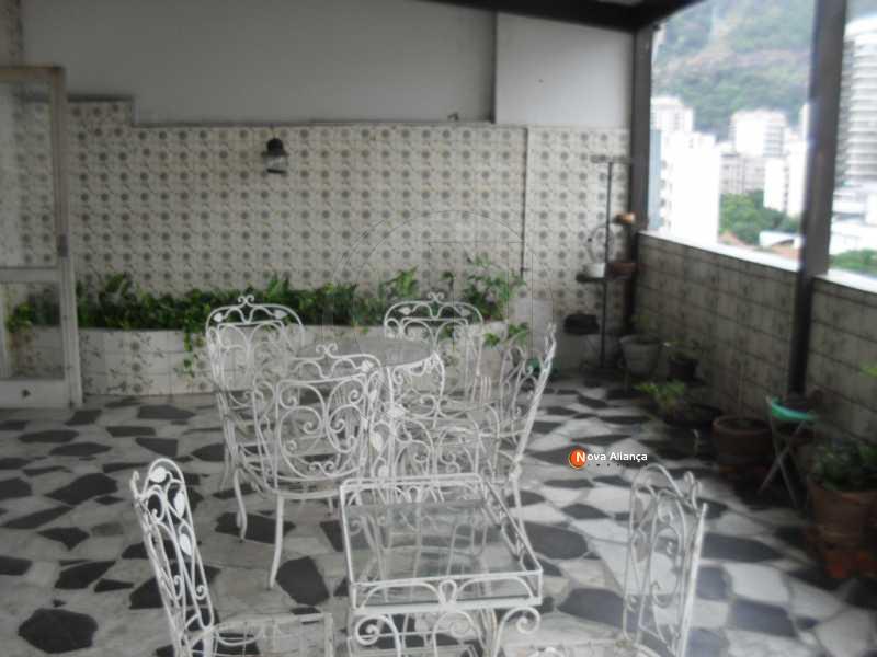 SDC19085 - Cobertura À Venda - Tijuca - Rio de Janeiro - RJ - NTCO30012 - 6