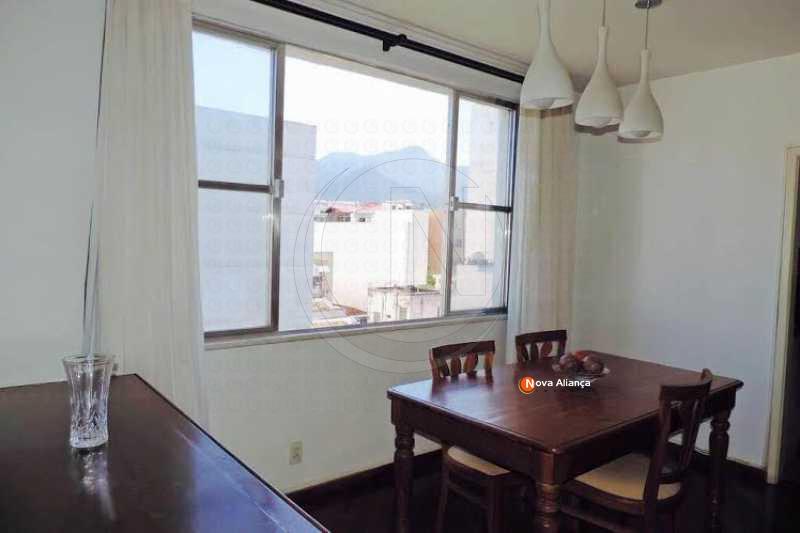 F2 - Apartamento À Venda - Leblon - Rio de Janeiro - RJ - NIAP20434 - 3