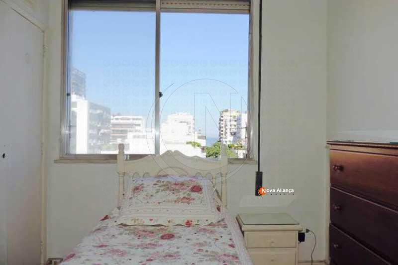 F5 - Apartamento À Venda - Leblon - Rio de Janeiro - RJ - NIAP20434 - 8