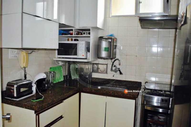 F6 - Apartamento À Venda - Leblon - Rio de Janeiro - RJ - NIAP20434 - 11