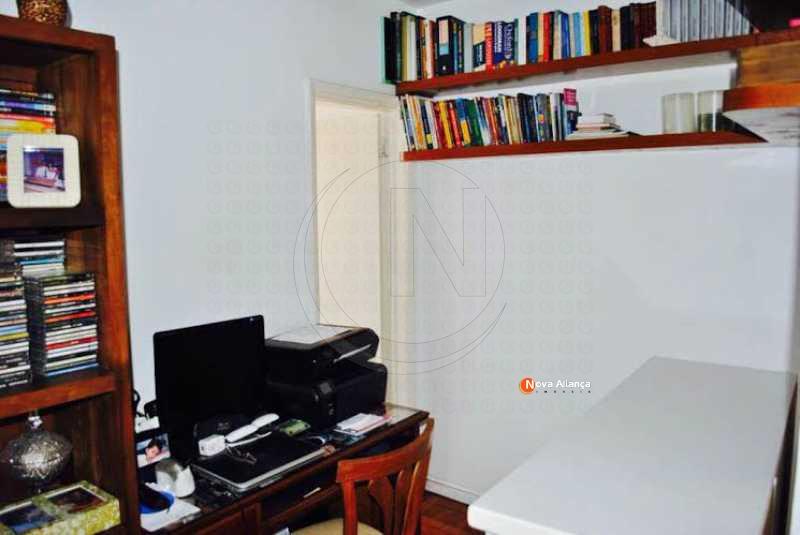 F8 - Apartamento À Venda - Leblon - Rio de Janeiro - RJ - NIAP20434 - 5