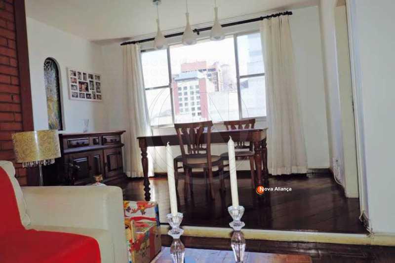 F10 - Apartamento À Venda - Leblon - Rio de Janeiro - RJ - NIAP20434 - 4