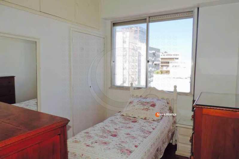 F11 - Apartamento À Venda - Leblon - Rio de Janeiro - RJ - NIAP20434 - 7