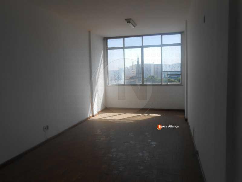 DSCN1399 - Sala Comercial 30m² à venda Estácio, Rio de Janeiro - R$ 179.990 - NTSL00008 - 1
