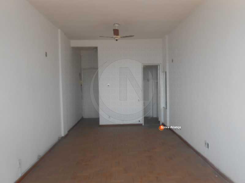 DSCN1401 - Sala Comercial 30m² à venda Estácio, Rio de Janeiro - R$ 179.990 - NTSL00008 - 3