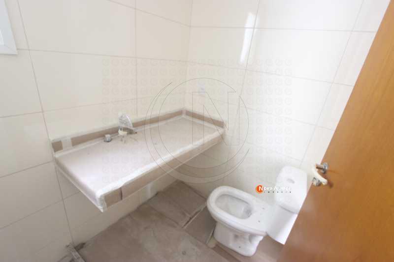 IMG_8181 - Apartamento À Venda - Tijuca - Rio de Janeiro - RJ - NTAP20102 - 11