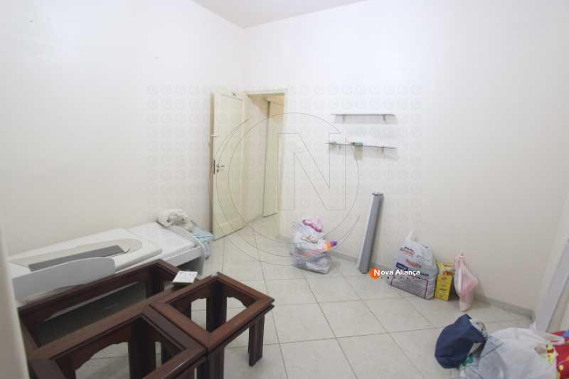 IMG_8147 - Apartamento À Venda - Tijuca - Rio de Janeiro - RJ - NTAP30066 - 8
