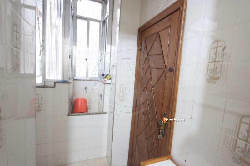 IMG_8162 - Apartamento À Venda - Tijuca - Rio de Janeiro - RJ - NTAP30066 - 23