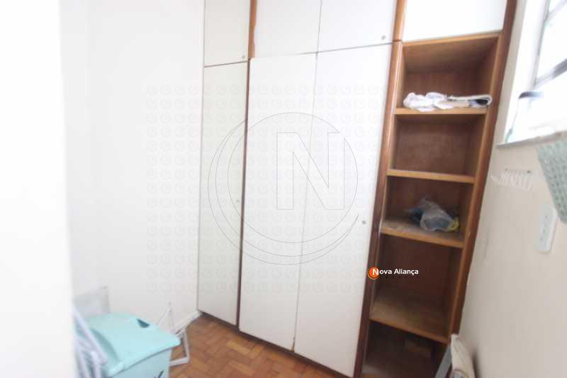 IMG_8165 - Apartamento À Venda - Tijuca - Rio de Janeiro - RJ - NTAP30066 - 25
