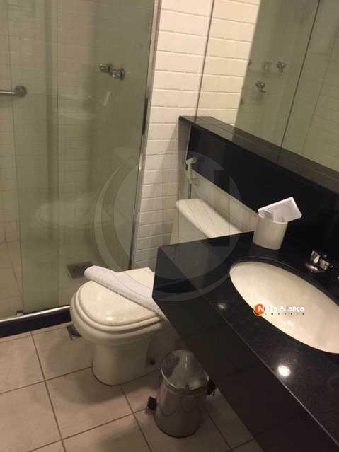 IMG_7809 - Apartamento à venda Avenida das Américas,Barra da Tijuca, Rio de Janeiro - R$ 710.000 - NCAP20355 - 8