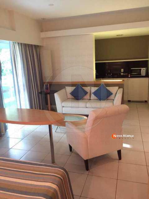 IMG_7815 - Apartamento à venda Avenida das Américas,Barra da Tijuca, Rio de Janeiro - R$ 710.000 - NCAP20355 - 3