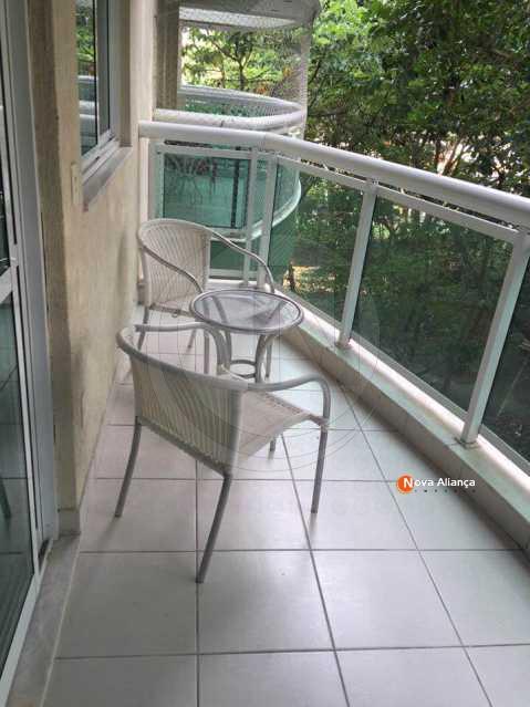 IMG_7818 - Apartamento à venda Avenida das Américas,Barra da Tijuca, Rio de Janeiro - R$ 710.000 - NCAP20355 - 5