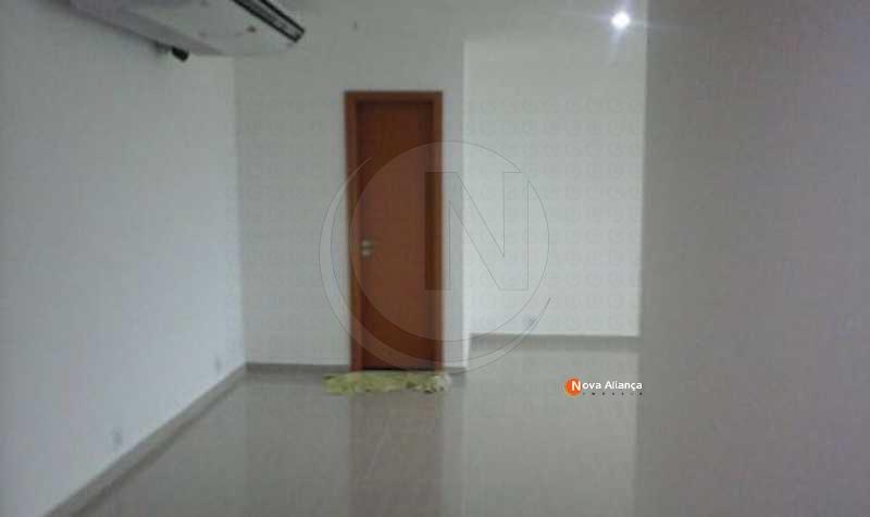 salacomercial1 - Sala Comercial 64m² à venda Avenida Embaixador Abelardo Bueno,Barra da Tijuca, Rio de Janeiro - R$ 750.000 - NCSL00034 - 3