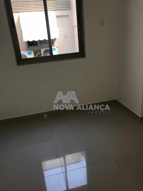 03 - Cobertura 2 quartos à venda Tijuca, Rio de Janeiro - R$ 1.050.000 - NTCO20056 - 11