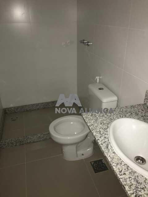04 - Cobertura 2 quartos à venda Tijuca, Rio de Janeiro - R$ 1.050.000 - NTCO20056 - 20