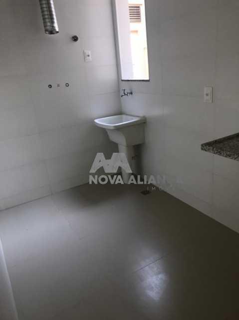 05 - Cobertura 2 quartos à venda Tijuca, Rio de Janeiro - R$ 1.050.000 - NTCO20056 - 25