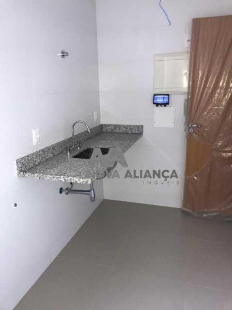 06 - Cobertura 2 quartos à venda Tijuca, Rio de Janeiro - R$ 1.050.000 - NTCO20056 - 22