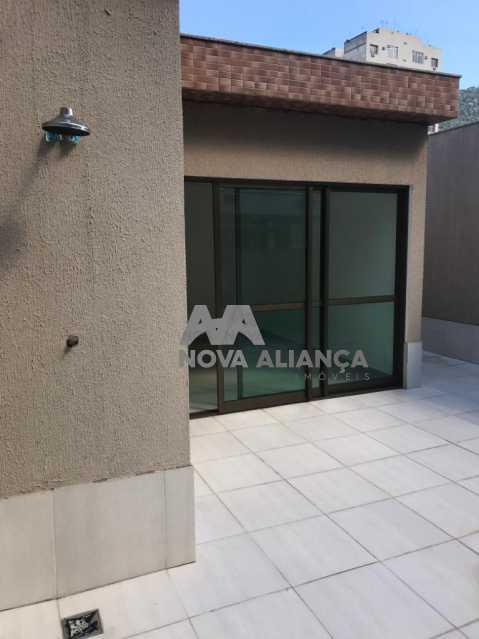 10 - Cobertura 2 quartos à venda Tijuca, Rio de Janeiro - R$ 1.050.000 - NTCO20056 - 15