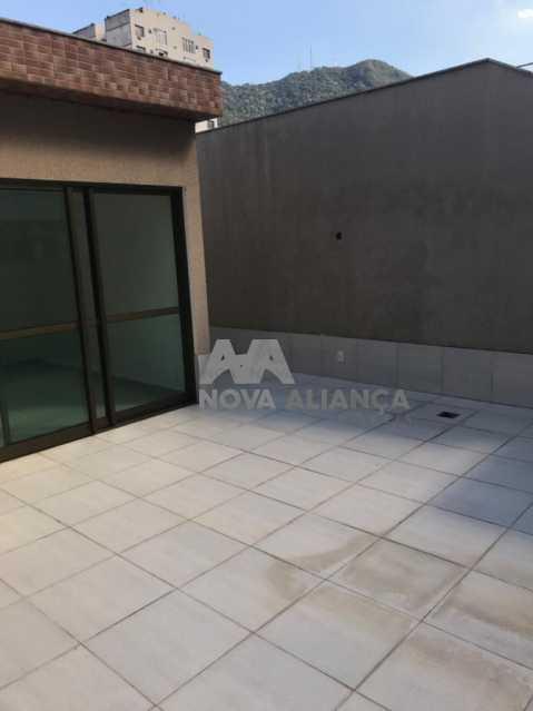 11 - Cobertura 2 quartos à venda Tijuca, Rio de Janeiro - R$ 1.050.000 - NTCO20056 - 16