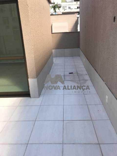 12 - Cobertura 2 quartos à venda Tijuca, Rio de Janeiro - R$ 1.050.000 - NTCO20056 - 17