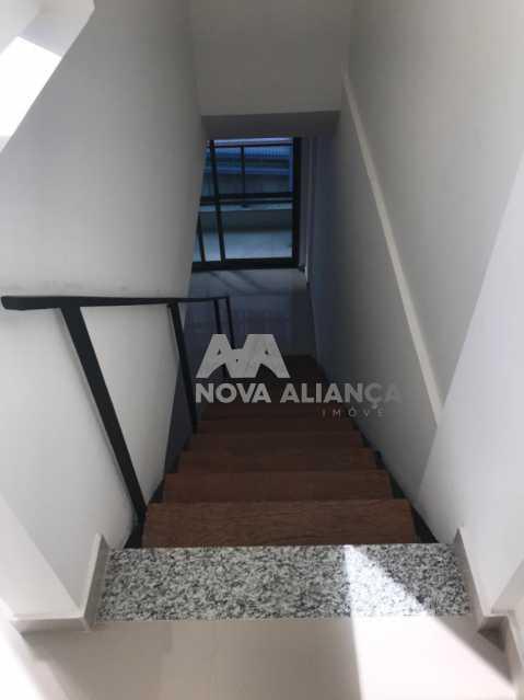 15 - Cobertura 2 quartos à venda Tijuca, Rio de Janeiro - R$ 1.050.000 - NTCO20056 - 6