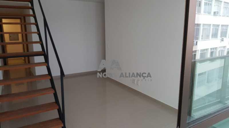 18 - Cobertura 2 quartos à venda Tijuca, Rio de Janeiro - R$ 1.050.000 - NTCO20056 - 7