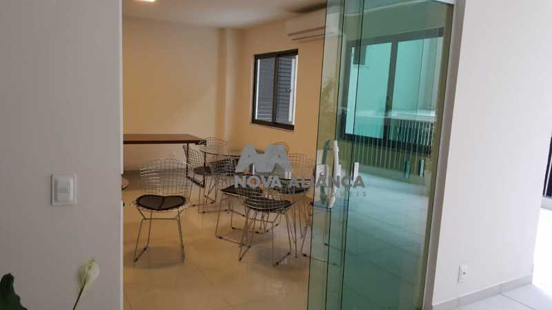 20 - Cobertura 2 quartos à venda Tijuca, Rio de Janeiro - R$ 1.050.000 - NTCO20056 - 29