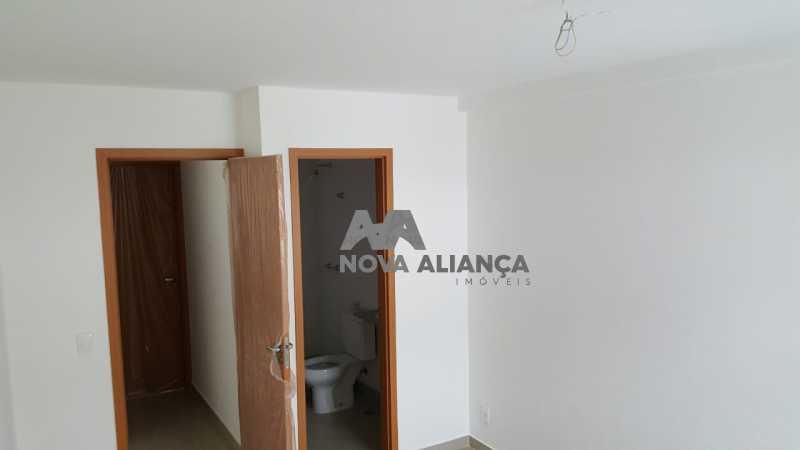 21 - Cobertura 2 quartos à venda Tijuca, Rio de Janeiro - R$ 1.050.000 - NTCO20056 - 14